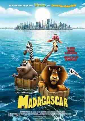 Descargar Madagascar [DVDRIP] por Torrent